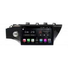 Магнитола для Kia Rio/Rio X-Line (17-20) — FarCar S400-1105R