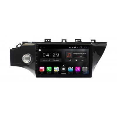 Магнитола FarCar S400-1105R