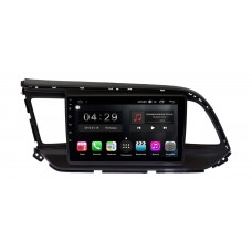 Магнитола для Hyundai Elantra (19-20) — FarCar S400-1159R