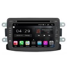 Магнитола для Renault/Lada/Nissan — FarCar TG157
