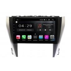 Магнитола для Toyota Camry V55 (15-17) — FarCar S400-466R