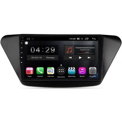 Магнитола FarCar RL561R для Lifan X50 (2015-2020)