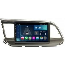 Магнитола для Hyundai Elantra (19-20) — FarCar TG-1159M