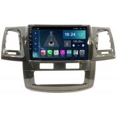 Магнитола Toyota Hilux/Fortuner (11-15) — FarCar TM-143M (кондиц/климат)