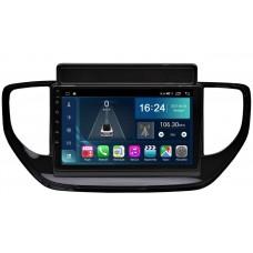 Магнитола для Hyundai Solaris (2020+) — FarCar TG-2003M (Comfort, Elegance, Prosafety)