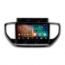 Магнитола для Hyundai Solaris (2020+) — IQ Navi P6-1626-SUPER-HD (Comfort, Elegance, Prosafety)