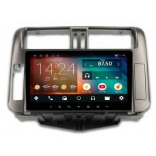 Магнитола для Toyota Prado 150 (10-13) — IQ Navi P6-2911-SUPER-HD