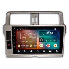 Магнитола для Toyota Prado 150 (14-17) — IQ Navi P6-2912FS