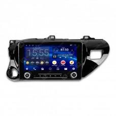 Магнитола для Toyota Hilux (15-21) — IQ Navi P6K-2923FS