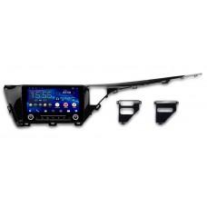 Магнитола для Toyota Camry V70 (18-20) — IQ Navi P6K-2930FS