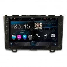 Магнитола для Honda CR-V (07-12) — IQ Navi S4/S6-1506F