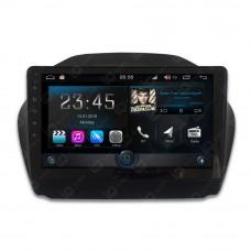 Магнитола для Hyundai ix35 (10-15) — IQ Navi S4/S6-1614F