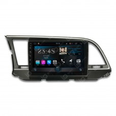 Hyundai Elantra (16-18) — IQ Navi S4/S6-1615F