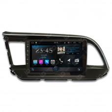 Hyundai Elantra (19-20) — IQ Navi S4/S6-1623F