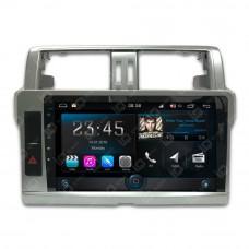 Магнитола для Toyota Prado 150 (14-17) — IQ Navi S4/S6-2912F