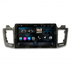 Магнитола для Toyota RAV4 (13-18) — IQ Navi S4/S6-2914F