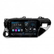 Магнитола для Toyota Hilux (15-21) — IQ Navi S4/S6-2923F