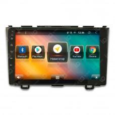 Магнитола для Honda CR-V (07-12) — IQ Navi P6-1506-SUPER-HD