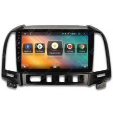 Магнитола для Hyundai Santa Fe (06-12) — IQ Navi P6-1603-SUPER-HD