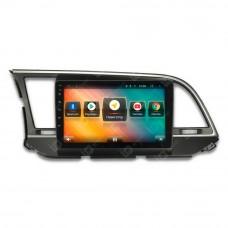 Магнитола для Hyundai Elantra (16-18) — IQ Navi P6-1615-SUPER-HD