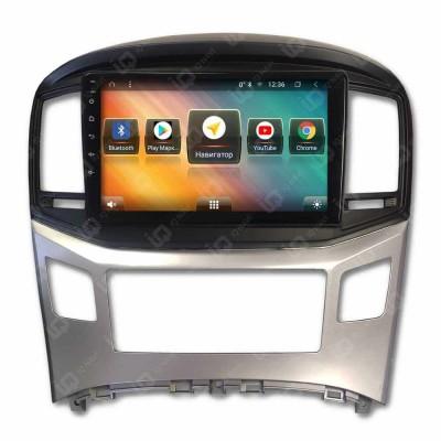 Магнитола IQ Navi TS9-1618PFHD для Hyundai Grand Starex/H1 (2017+)