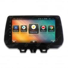 Магнитола для Hyundai Tucson (19-20) — IQ Navi TS9-1621PFHD