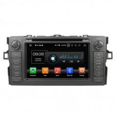 Магнитола для Toyota Auris (07-12) — Klyde KD-7404-P5