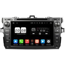 Магнитола для Toyota Corolla E150 (07-13) — Klyde KD-8010-P5