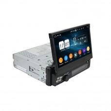 Магнитола под размер 1DIN — Klyde KD-8600-P5 (выдвижной экран)