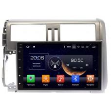 Магнитола для Toyota Prado 150 (10-13) — Klyde KD-9025-P5