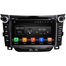 Магнитола для Hyundai i30 (12-16) — Klyde KD-7028-P5