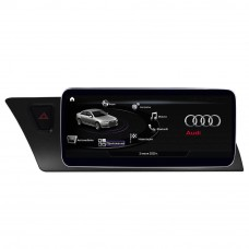 Монитор для Audi A4 (08-16) B8 / A5 (07-15) 8T — Radiola TC-8201