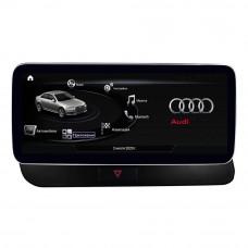 Монитор для Audi Q5 (08-16) 8R — Radiola TC-8202 (замена Symphony или Concert без штатной нави)