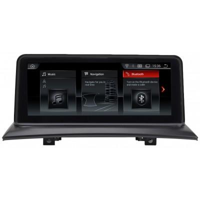 Монитор Parafar PF8251i для BMW X3 E83 (2003-2010) без штатного экрана