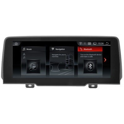 Монитор Parafar PF8523i для BMW X3 G01/X4 G02 (2018+)