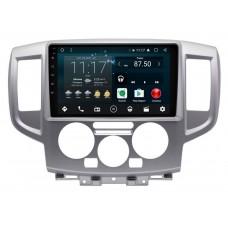 Магнитола для Nissan NV200 (09-19) — Motevo SE-548G9 Combo