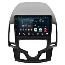 Магнитола для Hyundai i30 (08-11) — Motevo SE-563G9 Combo (кондиц/климат)