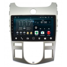 Магнитола для Kia Cerato (09-12) — Motevo SE-610G9 Combo (кондиц/климат)