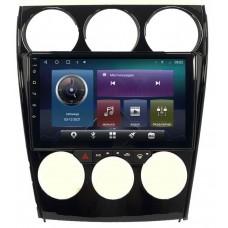 Магнитола для Mazda 6 (02-07) — Parafar PF013AHD-HI
