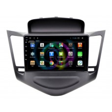 Chevrolet Cruze (08-12) — Parafar PF045XHD (черный)