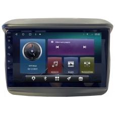 Магнитола для Mitsubishi Pajero Sport II (08-15)/L200 (07-14) — Parafar PF220AHD