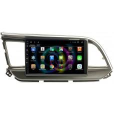 Магнитола для Hyundai Elantra (19-20) — Parafar PF365AHD