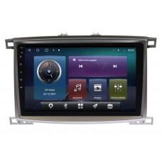 Магнитола для Toyota LC 100/Lexus LX470 (03-07) — Parafar PF450AHD-HI