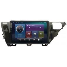 Магнитола для Toyota Camry V70 (18-20) — Parafar PF465AHD-HI