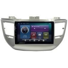 Магнитола для Hyundai Tucson (16-18) — Parafar PF546AHD