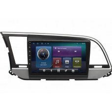 Магнитола для Hyundai Elantra (16-18) — Parafar PF581AHD