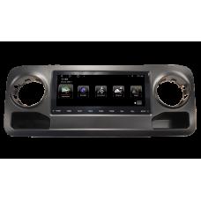 Магнитола для Mercedes-Benz Sprinter W907/910 (2018+) — Parafar PF907XHD10