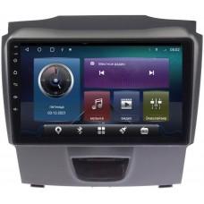 Магнитола для Chevrolet TrailBlazer/Isuzu D-MAX — Parafar PF957AHD-HI