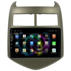 Магнитола для Chevrolet Aveo (12-15) — Parafar PF992AHD