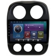Магнитола для Jeep Compass (11-16) — Parafar PF998AHD-HI